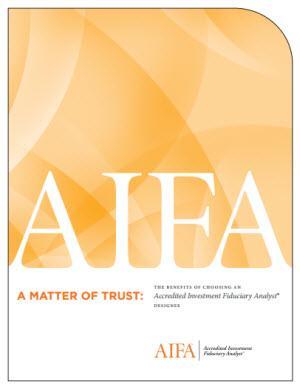 AIFA Brochure